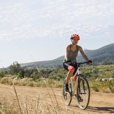 Die richtige Wahl des Trekkingrads