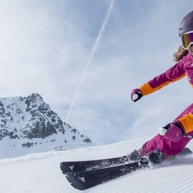 Die richtige Wahl der Skistöcke