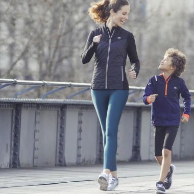 Wie finde ich die richtigen Walkingschuhe für mein Kind?
