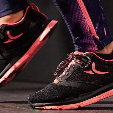 Welche Schuhe eignen sich fürs Fitnessstudio?
