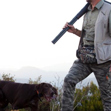 Die richtige Wahl der Jagdweste