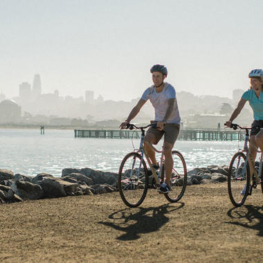 Die Vorteile von Touren mit dem Trekkingrad