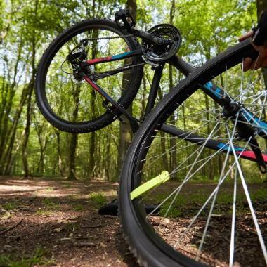 Wie finde ich den richtigen Fahrradschlauch?