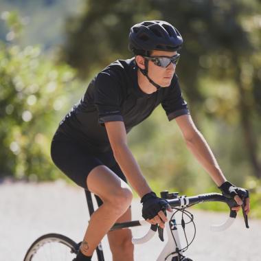 Mit dem Rennradfahren beginnen