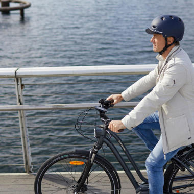 Was kann ich tun, wenn das Fahrrad geklaut wurde?