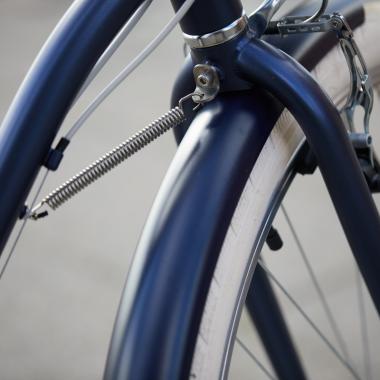 Die richtige Wahl der Reifen für ein Stadt- oder Trekkingrad