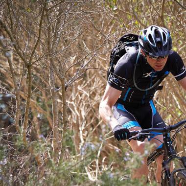 Mountainbike-Training und Ernährung: Energiestoffwechsel