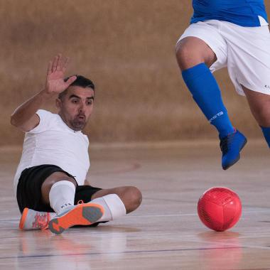 Die richtige Wahl des Futsal-Balls