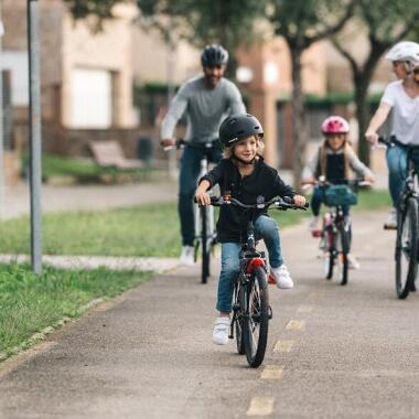 Nützliche Tipps für Fahrradtouren mit der Familie