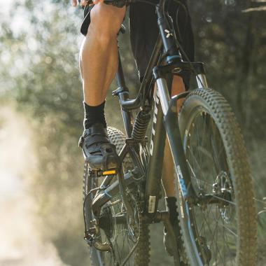 Kriterien für die Auswahl der Mountainbike-Reifen