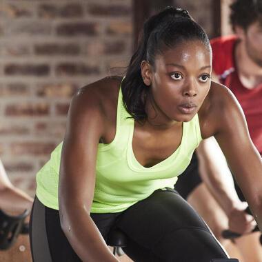 Um Ängstlichkeit zu bekämpfen, mach Sport!