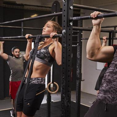 Bodybuilding: Ein Ergänzungssport