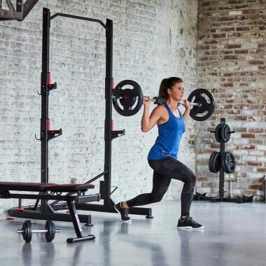 4 unverzichtbare Übungen für einen kräftigen Unterkörper