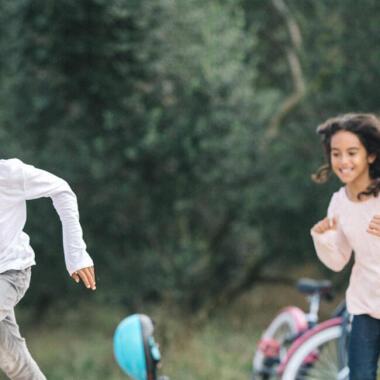 Die indirekten Vorzüge von Sport bei Kindern