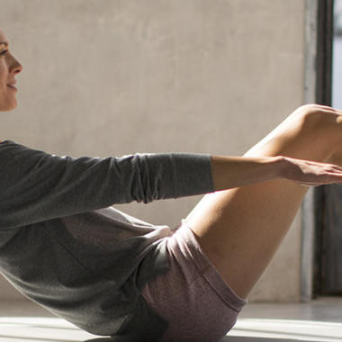 Die 6 Grundprinzipien von Pilates