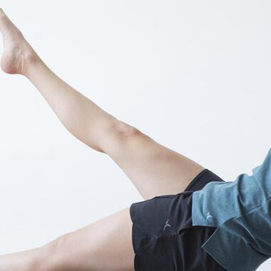 Die Vorteile von Pilates