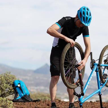 Fehler beim Reifen und Ketten Risse