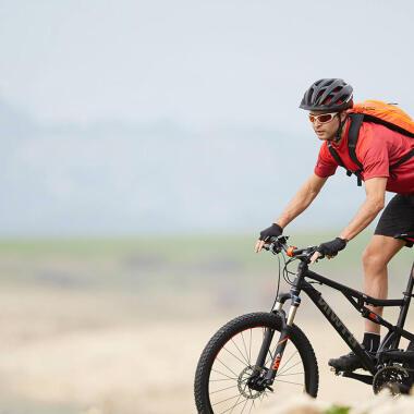 Das Mountainbike richtig einstellen