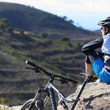 Die 10 häufigsten Anfängerfehler beim Mountainbiking