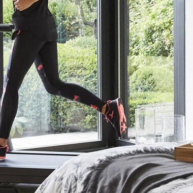 Schlaf - unverzichtbar bei jeder körperlichen Aktivität