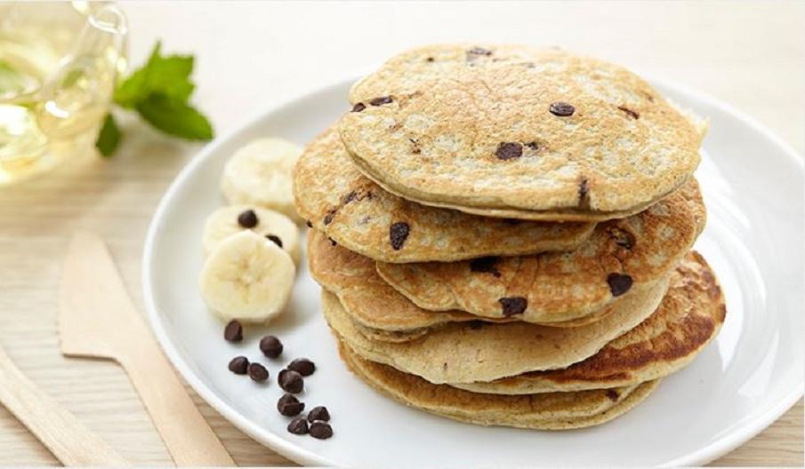 pancake proteine