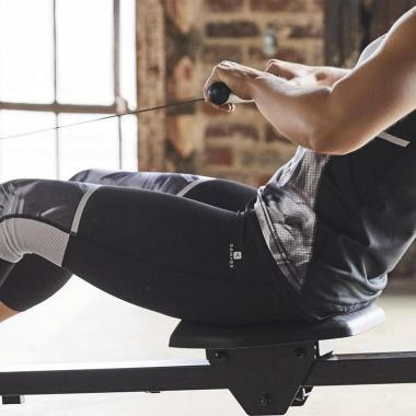 Was bringt dir das Training auf dem Rudergerät?