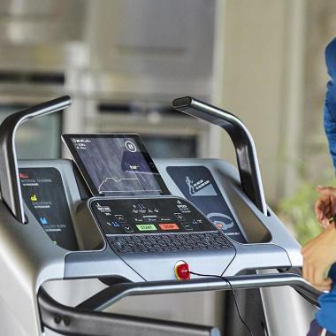 Auf dem Laufband laufen: Welches Trainingsprogramm?
