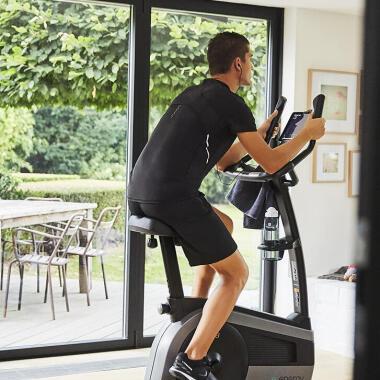 Die Nutzung deines Indoor-Bikes: Darauf kommt's an!