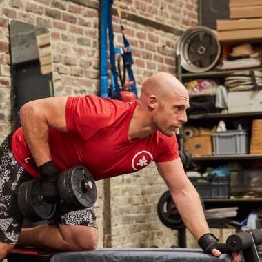Mit diesen 2 Fitness-Menüs baust du spielend Muskelmasse auf