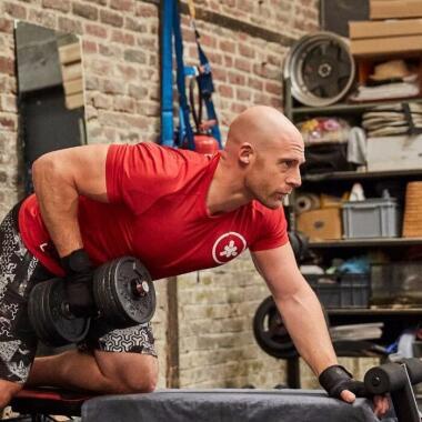 Wie funktionieren Muskeln?