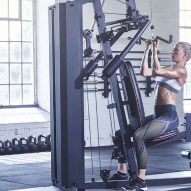 Das Full-Body-Workout