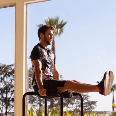6 einfache Übungen für die Bauchmuskeln