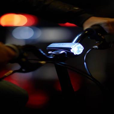 Wie wähle ich die richtige Fahrradbeleuchtung aus?