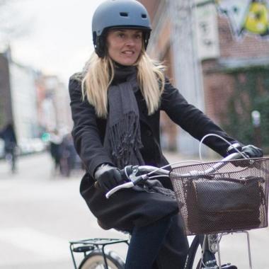 Radfahren im Winter - Welche Ausrüstung ist empfehlenswert?