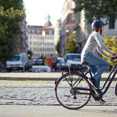 Welches Fahrrad eignet sich für den Stadtverkehr?