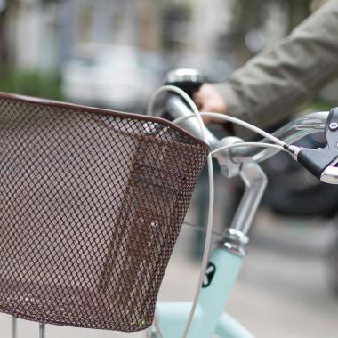 Wie stellt man seinen Citybike-Lenker ein und wie wechselt man ihn aus?