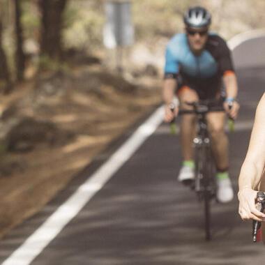 Mein erster Triathlon: Wie bereite ich mich darauf vor?