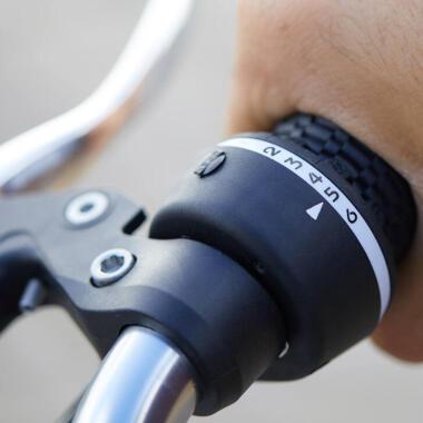Nabenschaltung: die ideale Schaltung für Citybikes
