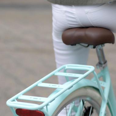 Komfort auf dem Citybike: die Wahl des richtigen Sattels