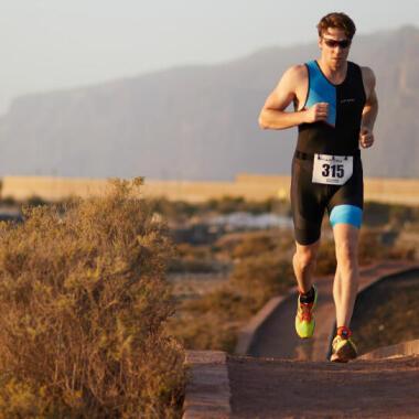 Welcher Triathlon eignet sich für den Anfang?