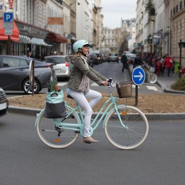 5 Tipps um dein Citybike bequemer zu machen