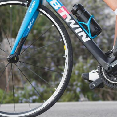 Der Umstieg auf Klickpedale beim Rennradfahren