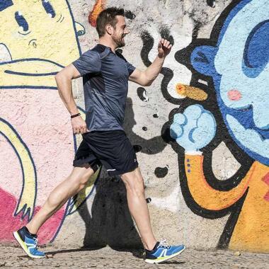 Wie kann ich meine Fitness für Walking beurteilen?
