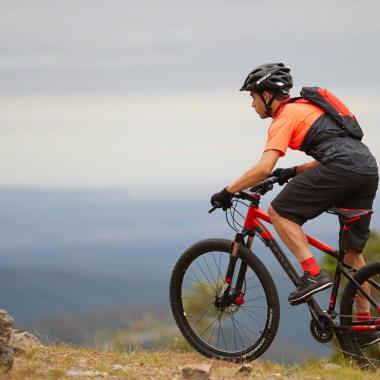 Die richtige Nutzung der Gangschaltung deines Mountainbikes