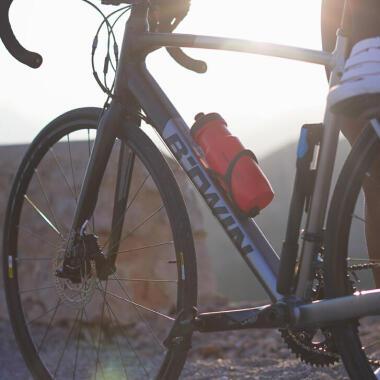 Wie zentriere ich ein Rad?