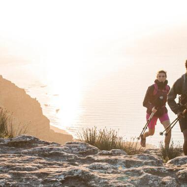 5 Gründe, Speed Hiking auszuprobieren