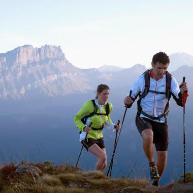 Was ist Speed Hiking?