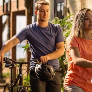 Wie wählt man einen Fahrradständer aus?