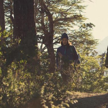 Das richtige Verhalten auf Wanderwegen während der Jagdsaison