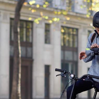 Die präzise Einstellung des Fahrradcomputers